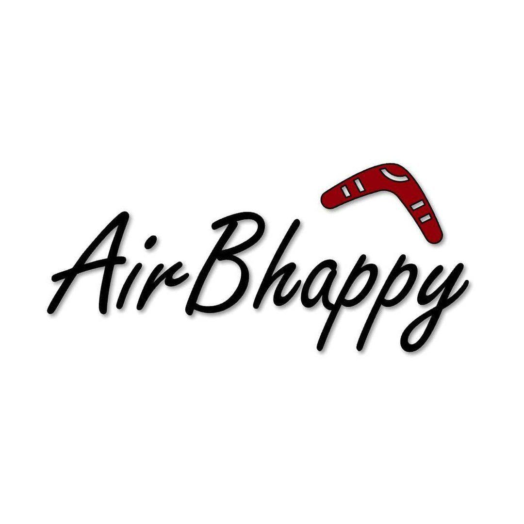 Airbhappy